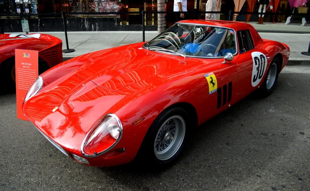 60 Years of Ferrari
